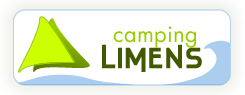 logo camping limens